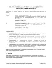 Acordo de_Contratado_Independente_Para_Programação_de_Serviços_PT-BR