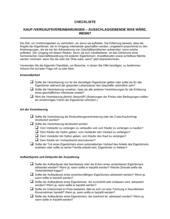 Checkliste Kauf_Verkaufsvereinbarungen