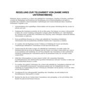 Stellungnahme und Politik zum Verbot illegaler Diskriminierung und Belästigung (2)