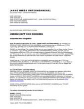 Pressemitteilung - Beförderung eines Mitarbeiters