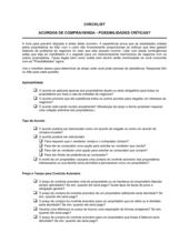 Lista de Conferência Venda de um Negócio_Críticos E Se